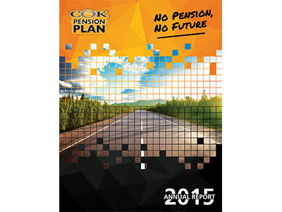COK 2015 Annual Pension Report