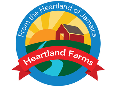 Heartland Farms Logo
