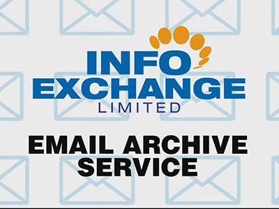 Info Exchange Email Archive